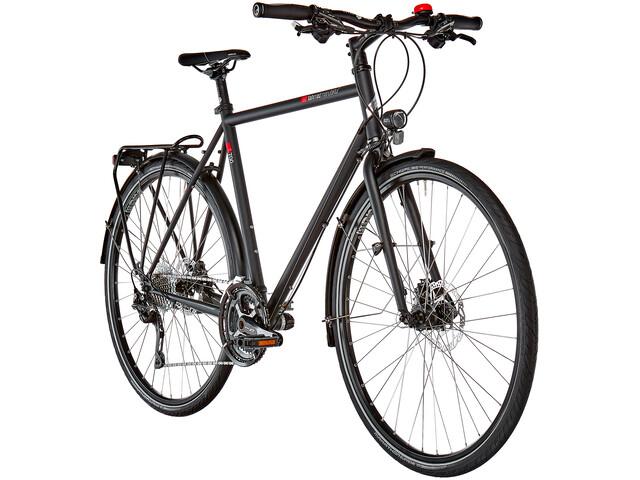vsf fahrradmanufaktur T-700 Trekkingcykel Diamant XT 30-speed Disc sort (2019) | City